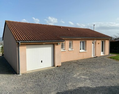Vente Maison 3 pièces 72m² Saint-Priest-Bramefant (63310) - photo