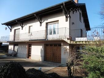 Vente Maison 8 pièces 205m² Saint-Rémy (71100) - Photo 1