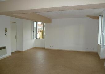Location Appartement 4 pièces 100m² Romans-sur-Isère (26100) - photo