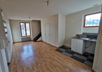 Renting Apartment 2 rooms 31m² Berchères-sur-Vesgre (28260) - photo