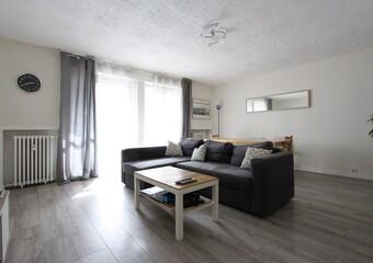 Vente Appartement 3 pièces 85m² Grenoble (38000) - photo