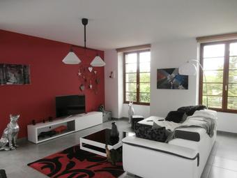 Sale Apartment 4 rooms 110m² LUXEUIL LES BAINS - Photo 1