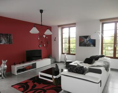Vente Appartement 4 pièces 110m² LUXEUIL LES BAINS - photo