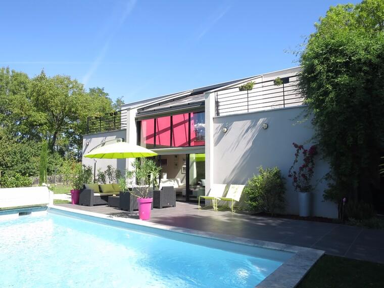 Vente Maison 6 pièces 170m² Saint-Étienne-de-Saint-Geoirs (38590) - photo