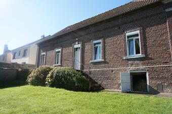 Vente Maison 4 pièces 100m² Lespinoy (62990) - photo