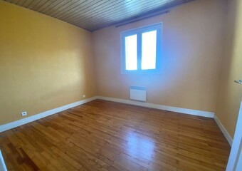 Location Appartement 2 pièces 45m² Fontaine (38600) - Photo 1