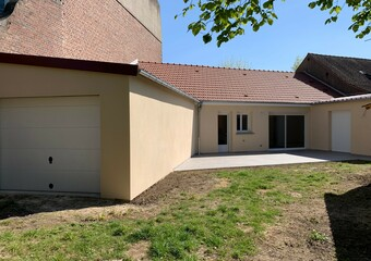 Vente Maison 4 pièces 96m² Chauny (02300) - Photo 1