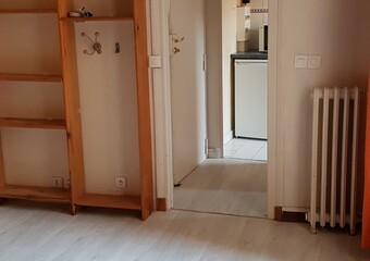 Renting Apartment 1 room 21m² Paris 19 (75019) - Photo 1