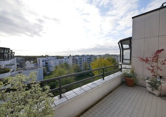 Vente Appartement 5 pièces 108m² Suresnes (92150) - Photo 1