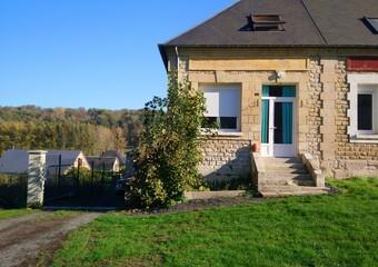 Location Maison 2 pièces 70m² Leuilly-sous-Coucy (02380) - Photo 1