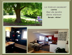 Vente Maison 3 pièces 69m² La Tour-de-Salvagny (69890) - Photo 1