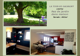Vente Maison 3 pièces 69m² La Tour-de-Salvagny (69890) - photo