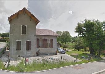 Vente Maison 3 pièces 95m² Évires (74570) - Photo 1
