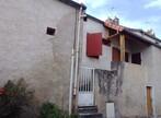 Vente Maison 3 pièces 73m² Saint-Jean-de-Vaux (71640) - Photo 2