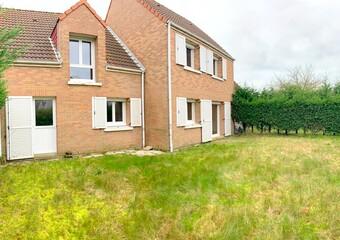 Location Maison 4 pièces 111m² Gravelines (59820) - Photo 1