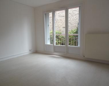 Location Appartement 1 pièce 31m² Le Havre (76600) - photo