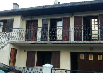 Vente Maison 6 pièces 125m² Abrest (03200) - photo