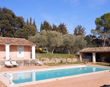 Sale House 6 rooms 240m² La Bastide-des-Jourdans (84240) - photo