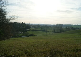 Vente Terrain 1 056m² SECTEUR GIMONT - photo