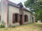 Vente Maison 3 pièces 57m² Saint-Brisson-sur-Loire (45500) - Photo 1