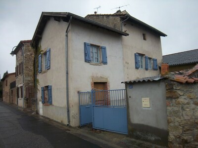 Vente Maison 5 pièces Moissat (63190) - photo