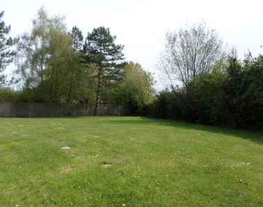 Vente Terrain 636m² Bouvron (44130) - photo