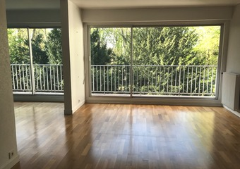 Renting Apartment 4 rooms 83m² Rambouillet (78120) - Photo 1
