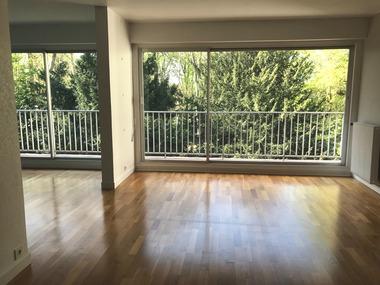Renting Apartment 4 rooms 83m² Rambouillet (78120) - photo