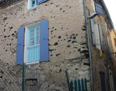 Vente Maison 5 pièces 90m² Le Teil (07400) - photo