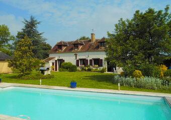 Vente Maison 6 pièces 134m² La Selle-sur-le-Bied (45210) - Photo 1