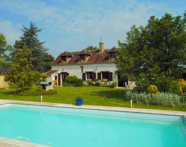 Vente Maison 6 pièces 134m² La Selle-sur-le-Bied (45210) - photo