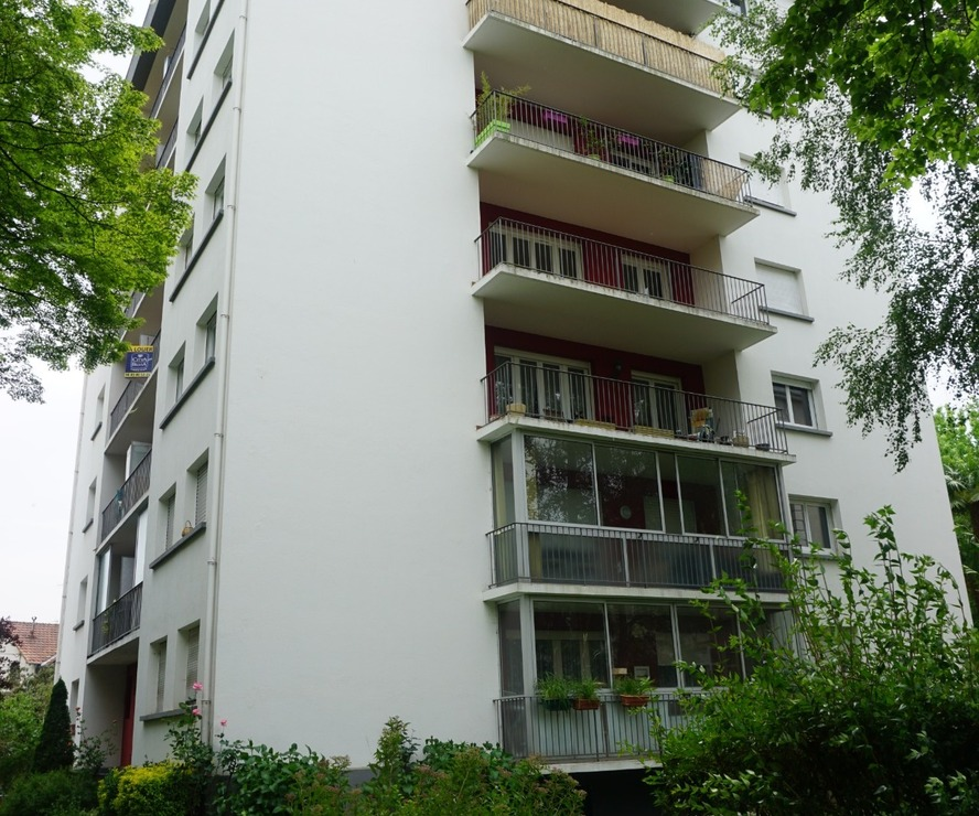 Sale Apartment 2 rooms 42m² Billère (64140) - photo