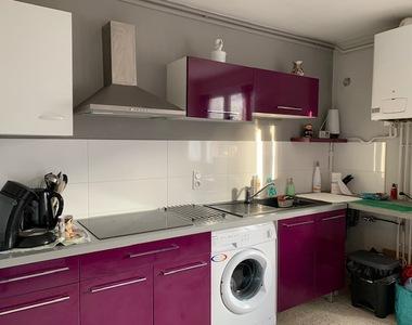 Vente Appartement 4 pièces 82m² Saint-Étienne (42000) - photo