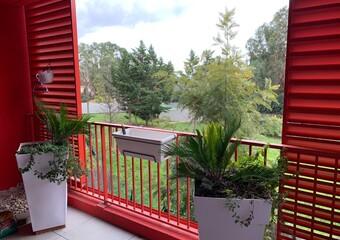 Vente Appartement 2 pièces 36m² Hyères (83400)