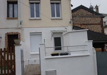 Location Maison 55m² Lillebonne (76170) - Photo 1