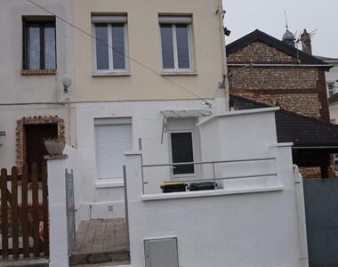 Location Maison 55m² Lillebonne (76170) - photo