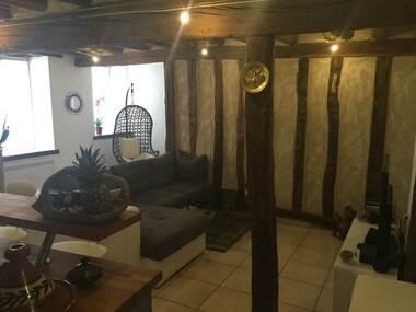 Vente Appartement 2 pièces 44m² Houdan (78550) - photo