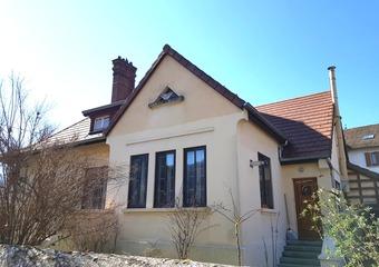 Vente Maison 9 pièces 200m² Paladru (38850) - photo