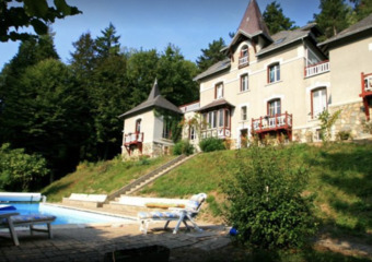 Sale Business 12 rooms 400m² Saint-Martin-d'Uriage (38410) - Photo 1