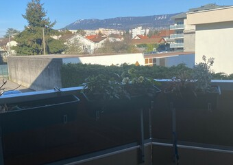 Vente Appartement 3 pièces 64m² Geneve - Photo 1
