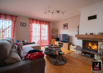 Vente Appartement 4 pièces 110m² ENTRELACS - photo