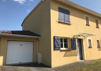 Renting House 4 rooms 84m² Cornebarrieu (31700) - Photo 1