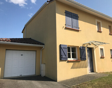 Location Maison 4 pièces 84m² Cornebarrieu (31700) - photo