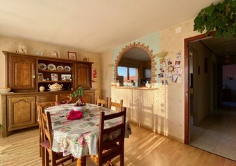 Sale House 5 rooms 90m² Lure (70200) - photo
