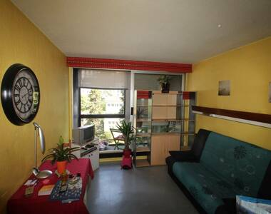 Location Appartement 1 pièce 20m² Royat (63130) - photo