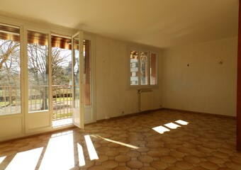 Renting Apartment 3 rooms 69m² Fontaine (38600) - Photo 1