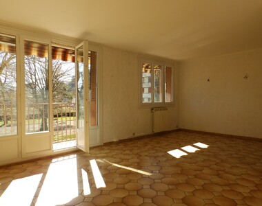 Renting Apartment 3 rooms 69m² Fontaine (38600) - photo