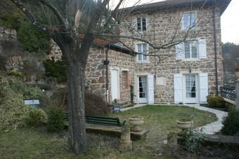 Vente Maison 9 pièces 210m² Cublize (69550) - Photo 1