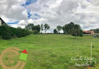 Sale Land 970m² Montreuil (62170) - photo