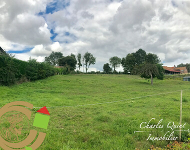 Sale Land 970m² Montreuil (62170) - photo
